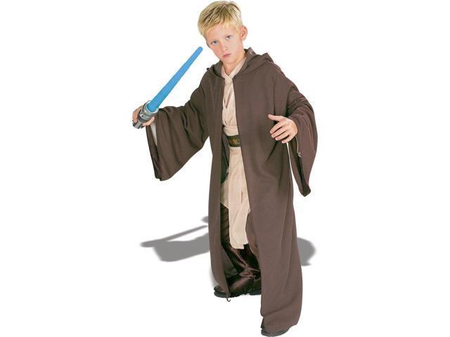 Jedi Robe Child Costume - Large (12-14)