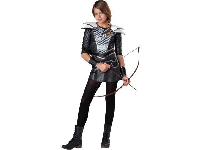 Midnight Huntress Tween Costume - Large (12-14)