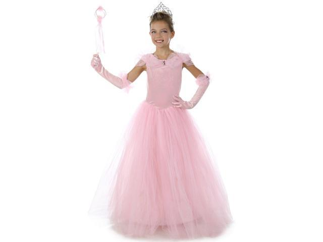 Pink Princess Auria Child Costume - X-Small (4)