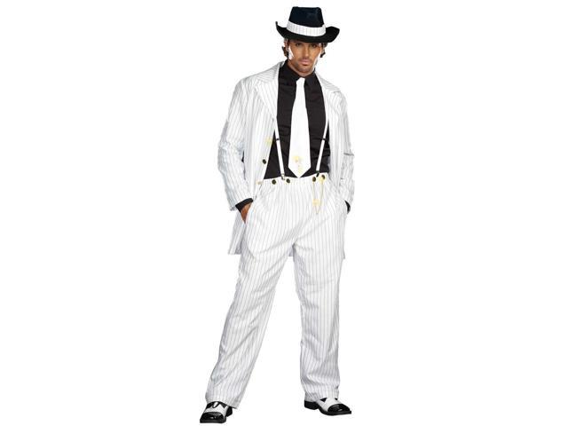Zoot Suit Riot Adult Costume - Large