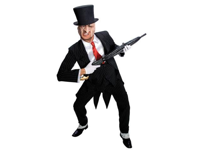 Batman DC Rogues Gallery Penguin Adult Costume - One-Size
