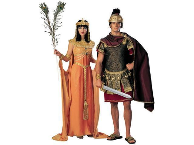 Adult Super Deluxe Cleopatra Costume - Egyptian Costumes