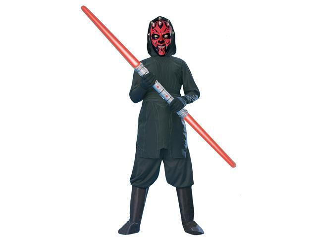 Scary Kids Darth Maul Costume - Star Wars Costumes