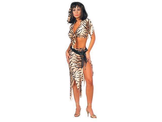 Adult Sexy Jungle 'Jane' Costume - Jungle Costumes