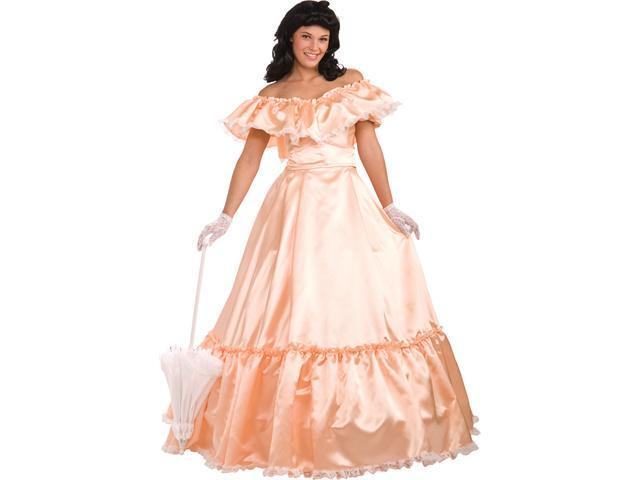 Southern Belle of the Ball Costume - Civil War Costumes