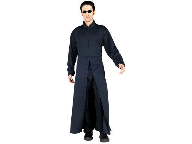 Deluxe Neo Costume - Authentic Matrix Costumes
