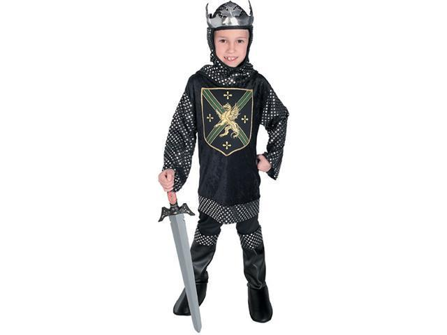Kids Renaissance Warrior King Costume - Renaissance Costumes
