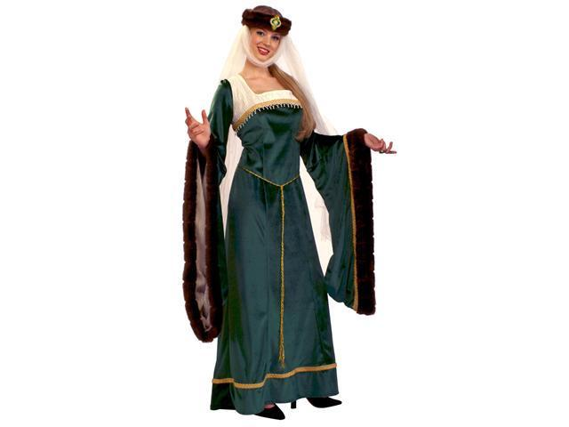 Renaissance Noble Lady Costume - Medieval or Renaissance Costumes