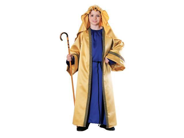 Kids Joseph Costume - Christmas Costumes for Kids