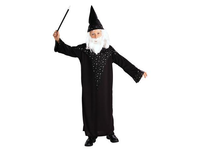 Kids Wizard Costume - Wizard Costumes