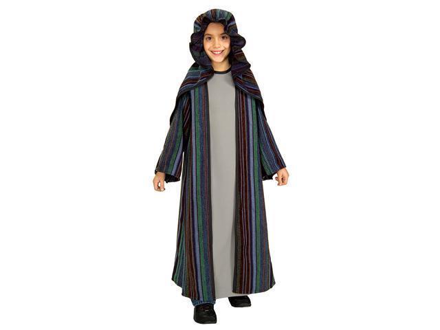 Kids Deluxe Shepherd Costume - Christmas Costumes - Nativity Costumes