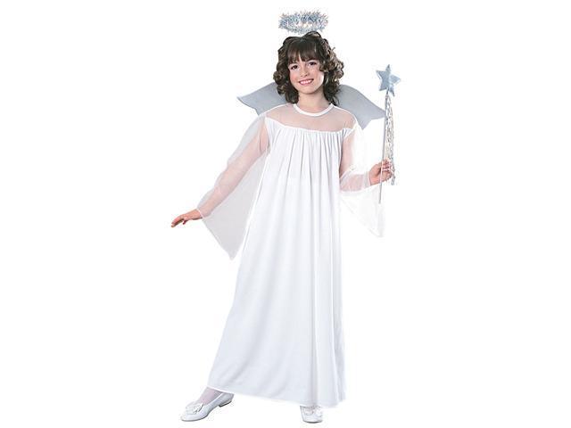 Angel Costume - Girls Angel Costumes