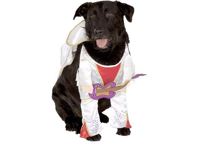 King of the Hound Dogs Dog Costume - Dog Costumes