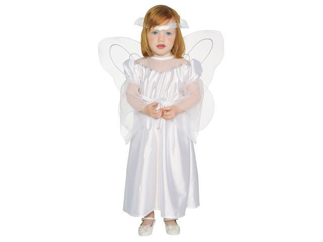 Toddler Angel Costume - Angel Costumes