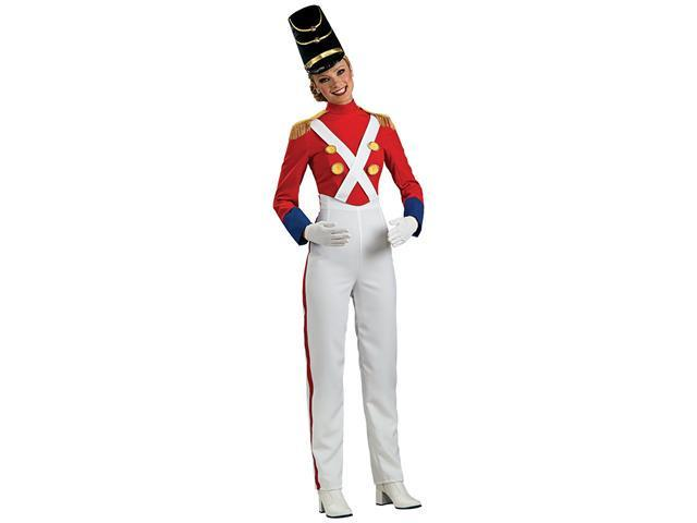 Deluxe Toy Soldier Costume - Christmas Costumes