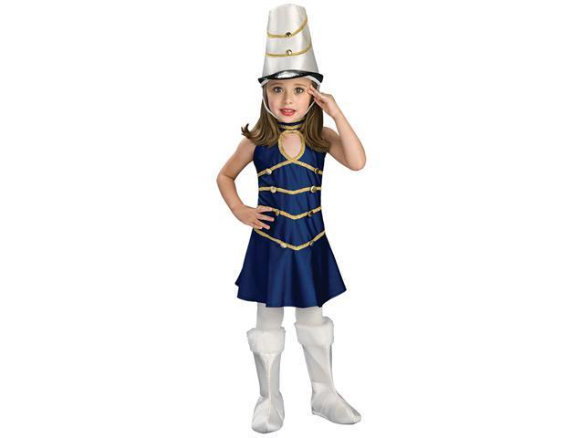 Kids Soldier Girl Costume - Kids Christmas Costumes