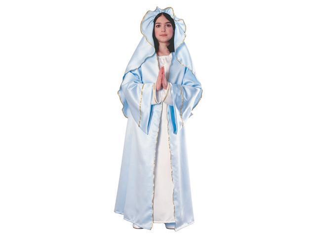 Girls Mary Costume - Christmas Costumes for Girls