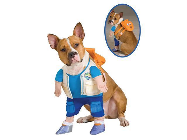 Diego Dog Costume - Dog Costumes