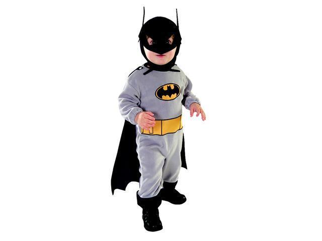 Authentic Baby Batman Costume - Baby Costumes