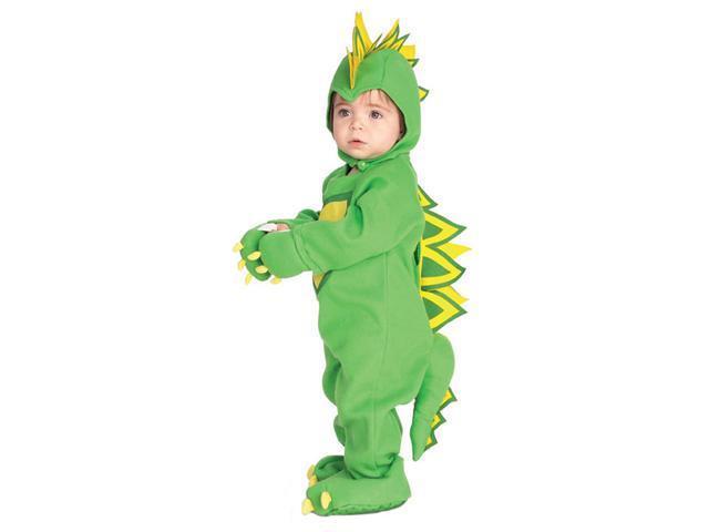 Dragon or Dinosaur Baby Costume - Baby Halloween Costumes