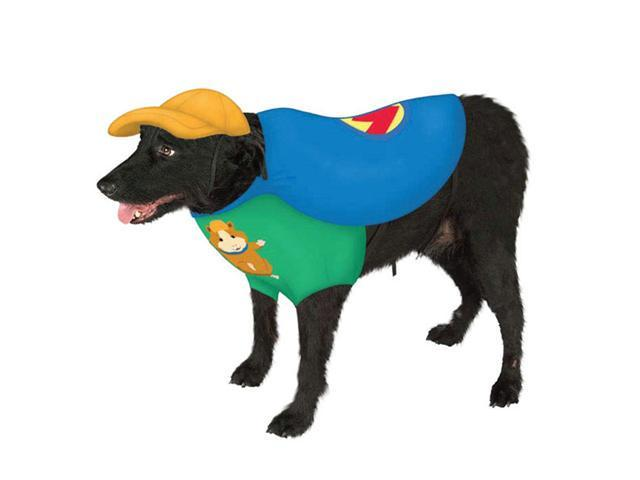 Linny the Guinea Pig Dog Costume - Dog Costumes