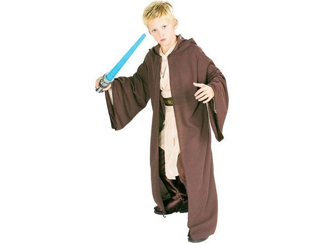Kids Deluxe Jedi Robe - Star Wars Costumes