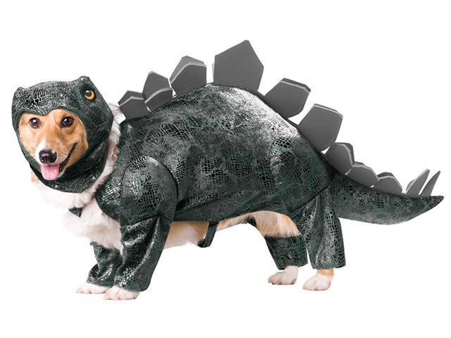 Stegosaurus Dog  Costume - Animal Planet Dog Costumes