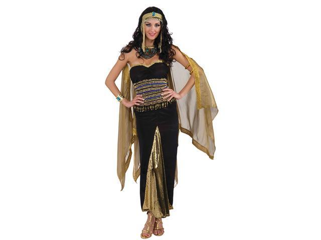 Priestess Of The Nile Costume - Egyptian Costumes