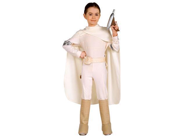 Deluxe Girls Padme Amidala Costume - Star Wars Costumes