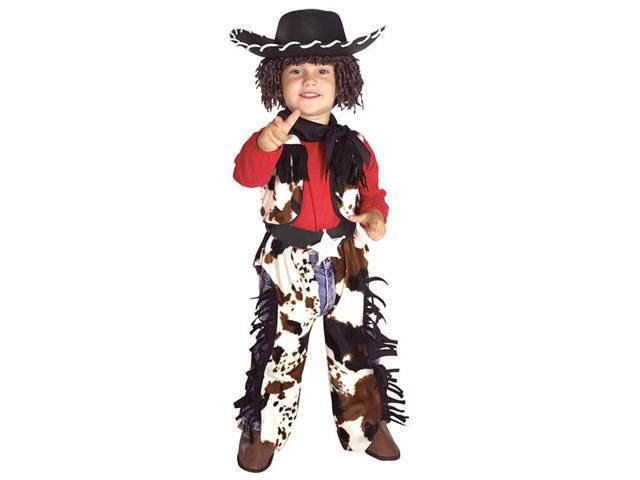 Kids and Toddler Cowboy Costume - Cowboy Costumes