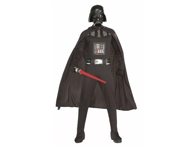 Adult Darth Vader Costume - Star Wars Costumes