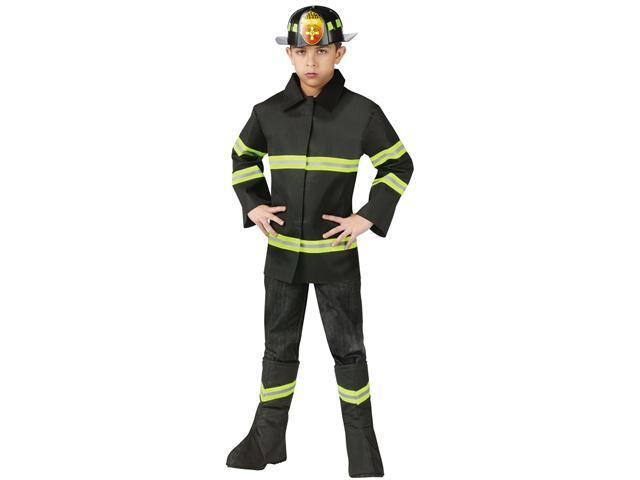 Kids Fire Chief Costume - Fireman Costumes