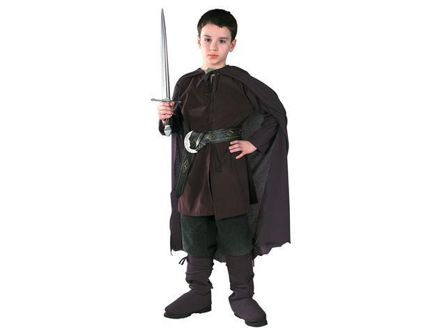 Kids Aragorn Costume - Lord of the Rings Costumes