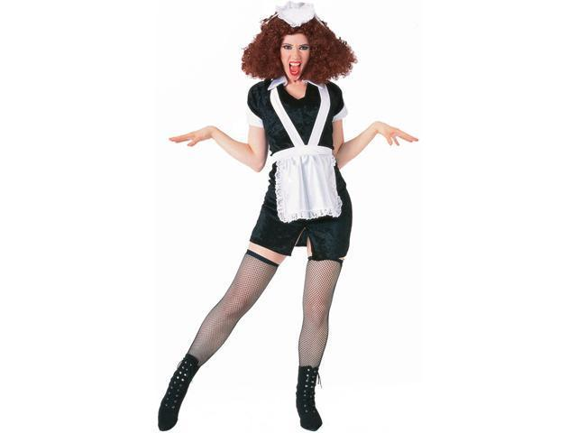 Adult Rocky Horror Magenta Costume - Rocky Horror Picture Show Costumes