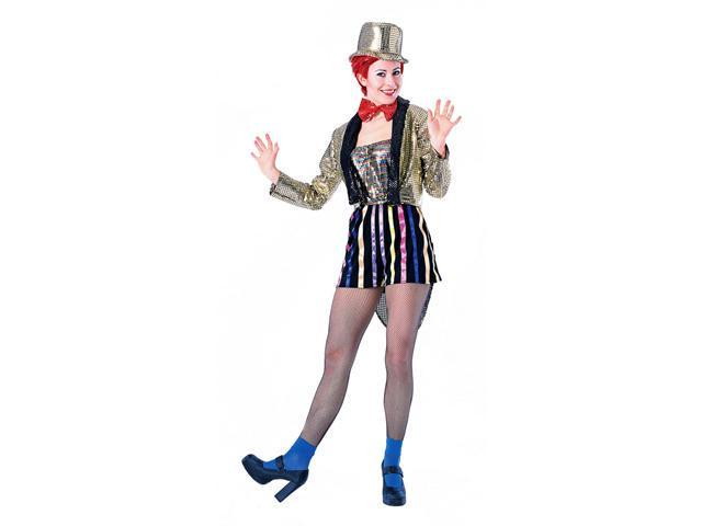 Adult Rocky Horror Columbia Costume - Rocky Horror Picture Show Costumes