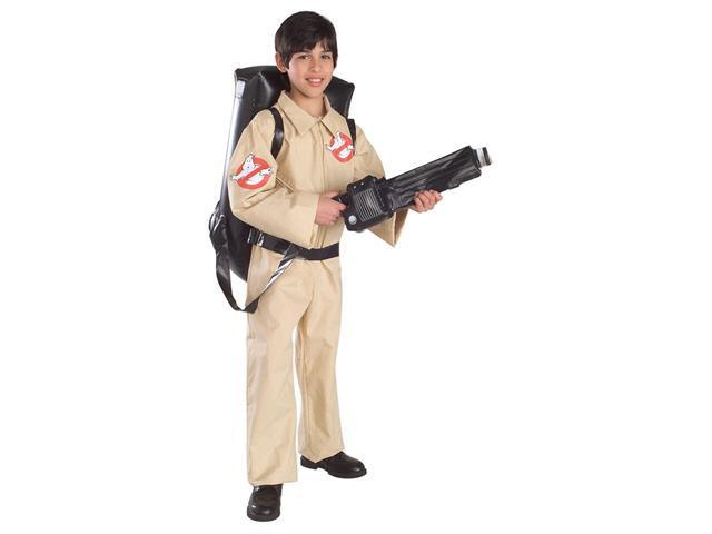 Kids Ghostbuster Costume - Ghostbusters Costumes