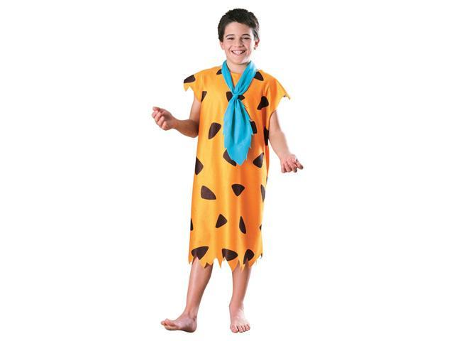 Kids Fred Flintstone Costume - Flintstones Costumes