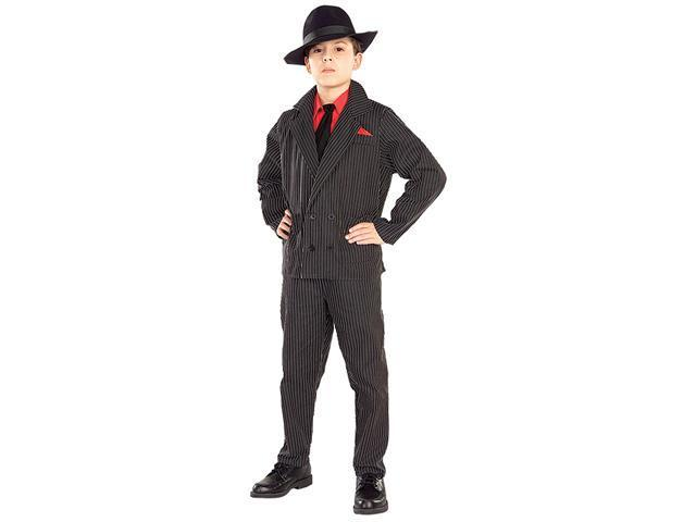 Kids 1920s Gangster Costume - Zoot Suit Gangster Costumes