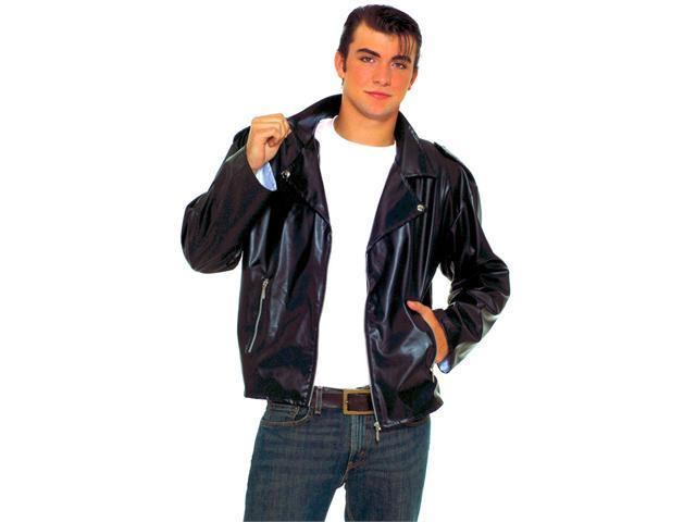 Greaser Jacket Costume - Fifties Costumes