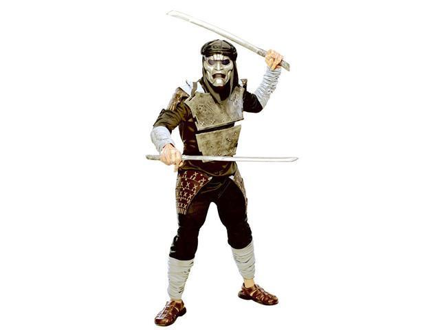 Scary Deluxe 300 Immortal Costume - Authentic Spartan 300 Costumes
