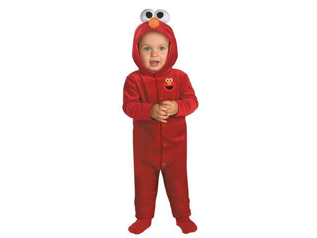 Baby Giggling Elmo Costume - Sesame Street Costumes