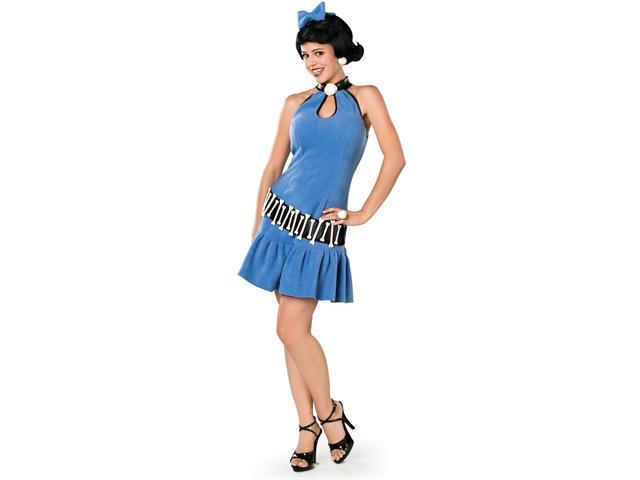 Betty Rubble Costume - Authentic Flintstones Costumes