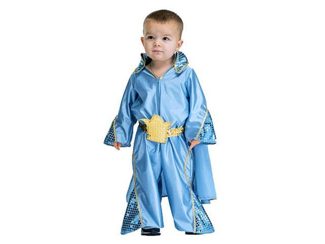 Infant Rock Star Costume - Costumes for Infants and Toddlers