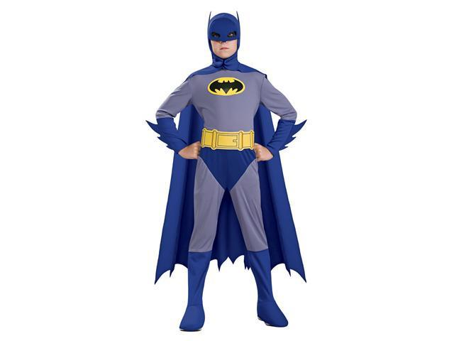 Standard Kids Batman Costume - Batman Costumes