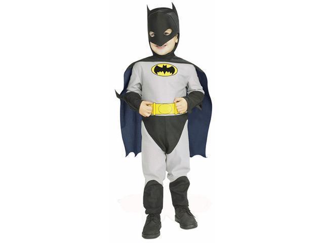 Toddler Batman Costume - Batman Costumes