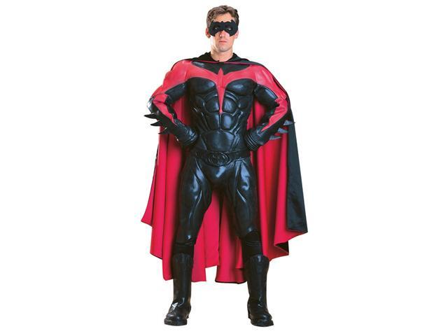 Ultra Supreme Edition Adult Robin Costume - Authentic Robin Costumes