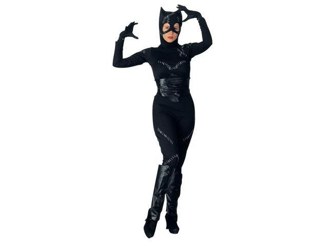 Adult Catwoman Costume - Authentic Batman Catwoman Costumes