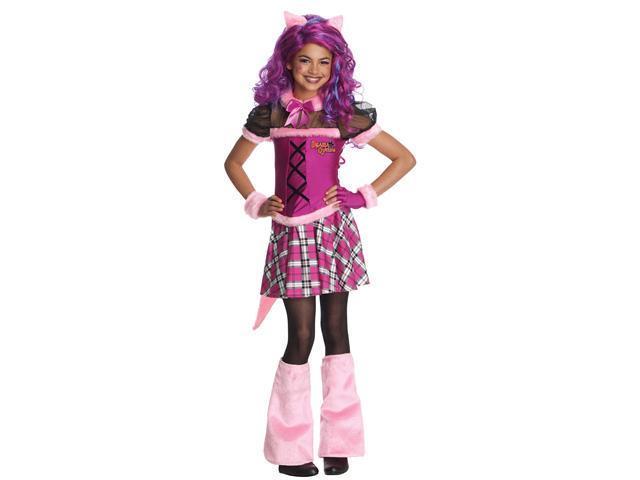 Girls Wild Thang Costume - Girls Halloween Costumes