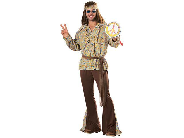 Mod Marvin Costume - 60's and Hippie Costumes