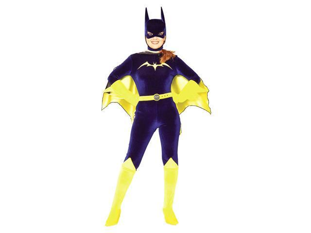 Adult Gotham Girls Batgirl Costume - Authentic Batgirl Costumes